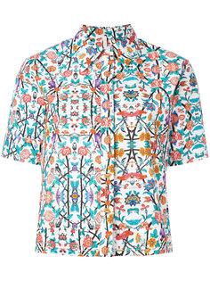 Miahatami shirt  Miahatami