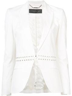 Приталенный пиджак Barbara Bui