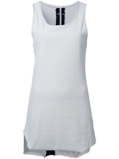 Fasciae tank top First Aid To The Injured