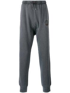 спортивные брюки кроя скинни Vivienne Westwood