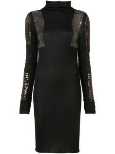sequinned dress Rick Owens Lilies