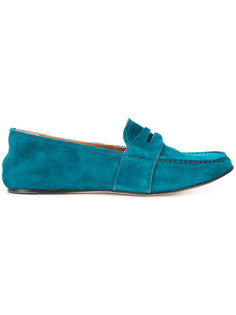 loafer shoes Silvano Sassetti
