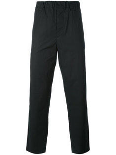 straight trousers Lucio Vanotti