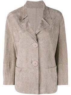 Dinard jacket  Sylvie Schimmel