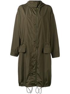 пальто со шнурком  Stella McCartney