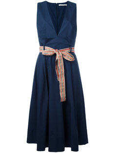 платье с бантом  Miahatami
