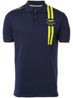 Aston Martin polo shirt Hackett