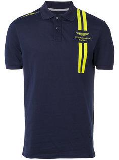 Aston Martin polo shirt Hackett