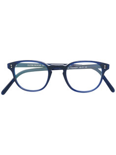 Fairmont square frame glasses Oliver Peoples