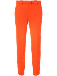 зауженные классические брюки Barbara Bui