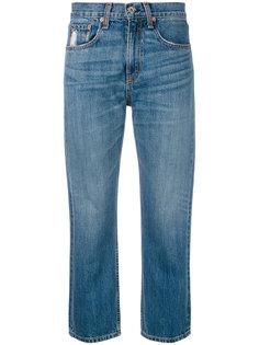 cropped jeans Rag & Bone /Jean