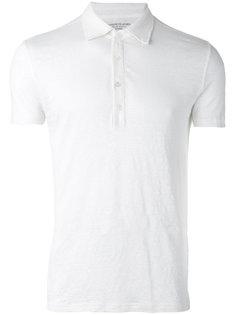 классическая футболка-поло Majestic Filatures