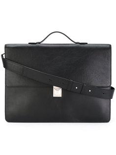 классическая сумка с плечевым ремнем Paul Smith