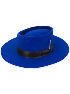 шляпа The Vespar Nick Fouquet
