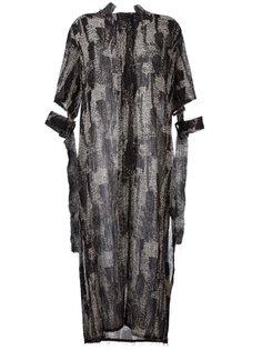 платье Dench Damir Doma