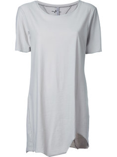 Laminae T-shirt First Aid To The Injured