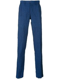 свободные брюки  Incotex