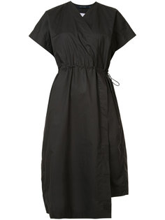 Detroit wrap dress Sofie Dhoore
