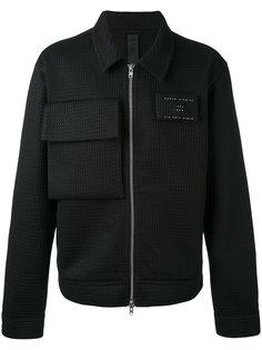 куртка Box  Odeur