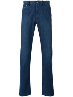 slim-fit jeans Brioni