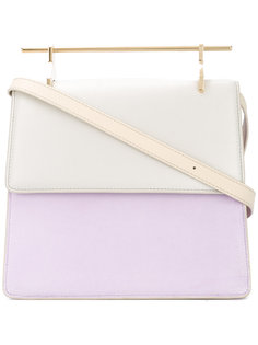 La Collectionneuse shoulder bag M2malletier
