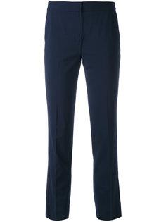 классические укороченные брюки  Diane Von Furstenberg