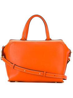 embossed shoulder bag Loewe