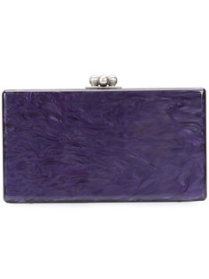 box clutch bag Edie Parker