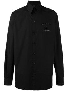 рубашка с рукавами-реглан Odeur
