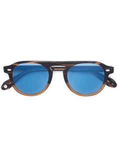 солнцезащитные очки 2006 Garrett Leight