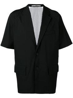пиджак с укороченными рукавами Kenzo