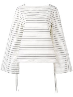 striped shirt Tibi