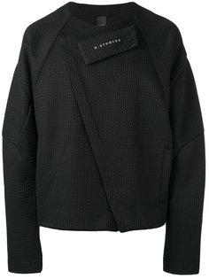 Odd mesh Jacket Odeur