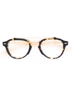 Cherokee frames Jacques Marie Mage