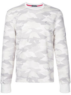 camouflage sweatshirt Loveless