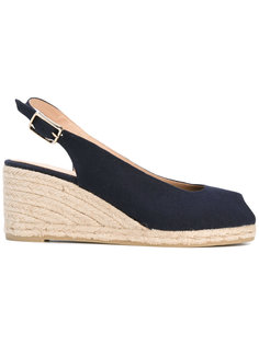 Beli wedge sandals Castañer