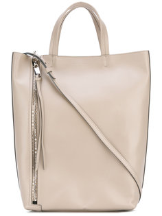 side zip tote bag Elena Ghisellini