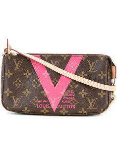 маленькая сумка Pochette Louis Vuitton Vintage
