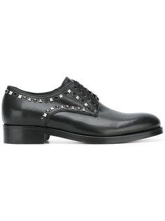 ботинки-дерби Bobo Dsquared2