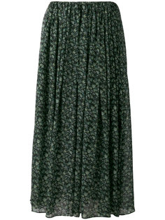 floral print maxi skirt 08Sircus