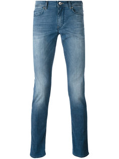 Rubens stonewashed jeans Re-Hash