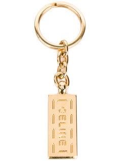 брелок для ключей с логотипом  Céline Vintage