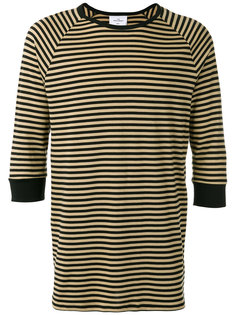 Anchovy striped T-shirt The White Briefs