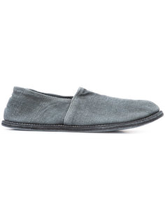 slip-on shoes Guidi