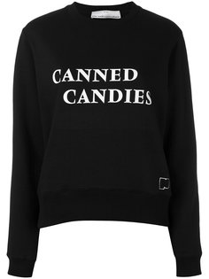 Canned Candies sweatshirt Paco Rabanne