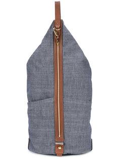 рюкзак в стиле колор-блок Mismo
