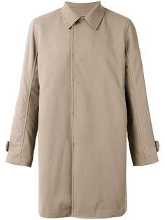classic collared coat Undercover
