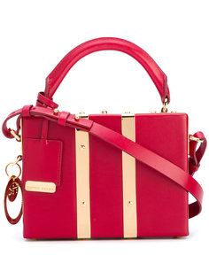 mini structured tote Sophie Hulme