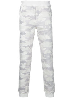 camouflage trousers Loveless