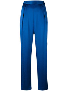 tapered trousers Diane Von Furstenberg